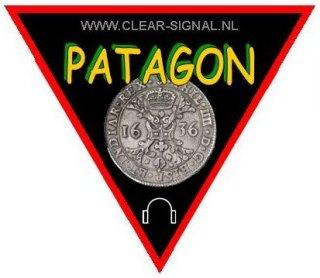 logo patagon groot